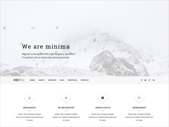 homeshop business bootstrap template