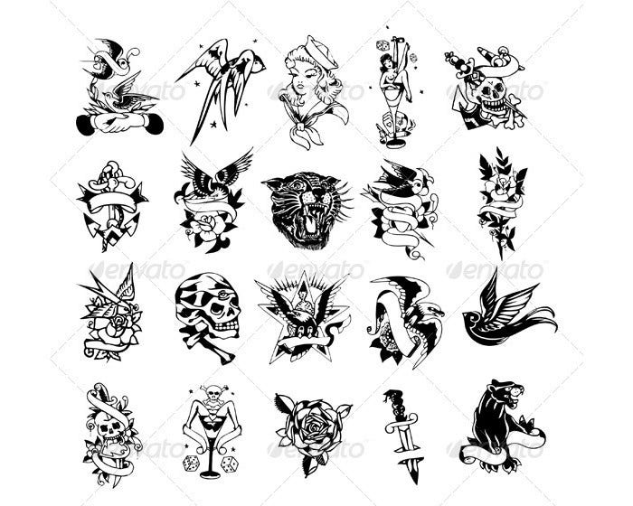 50 Amazing Fine Art Tattoo Designs For Your Inspiration Free