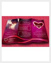 Valentine Brochure 1