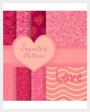 Valentines Day patterns3