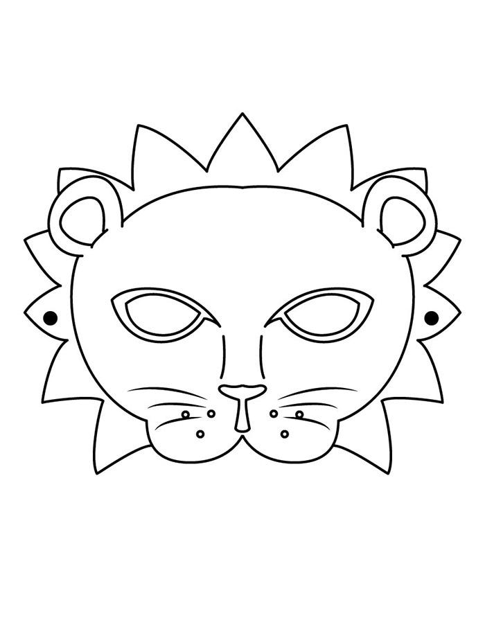 Animal Mask Template Animal Templates Free Premium Templates Download 1,000+ royalty free face mask outline drawing vector images. animal mask template animal templates