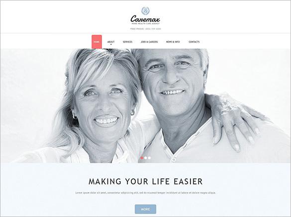 professional joomla health care templates
