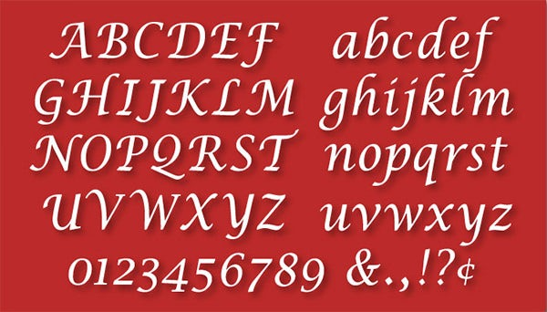 alphabet set 06