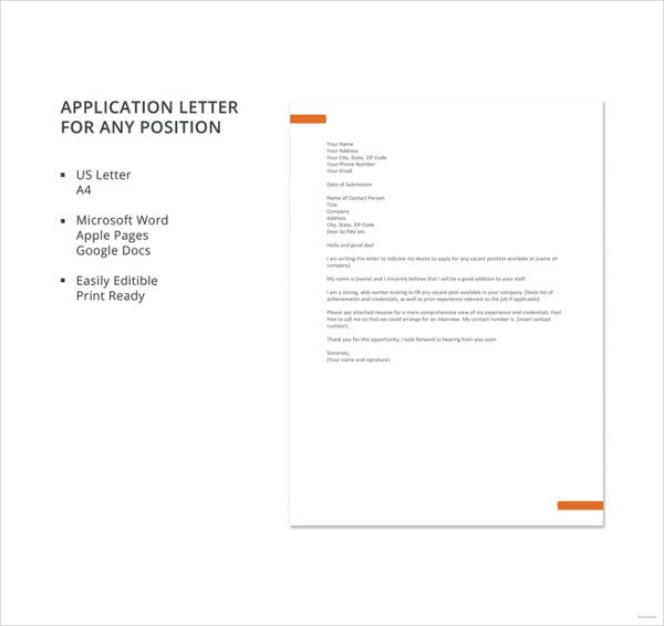 application-letter-for-any-position-template