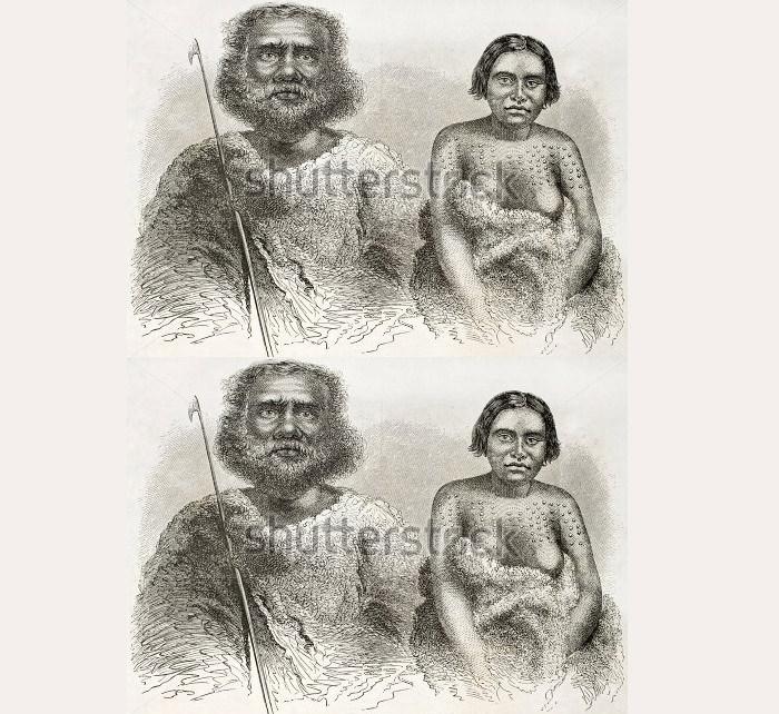 australian indigenous