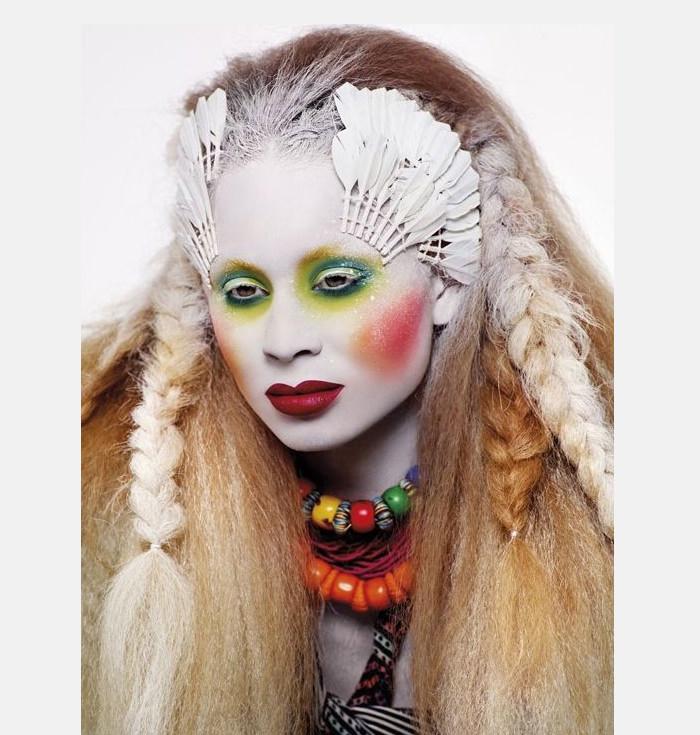 best halloween makeup idea