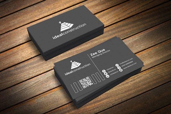 82 Best Psd Business Card Templates Free Premium Templates