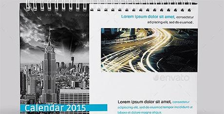 business calendar templates