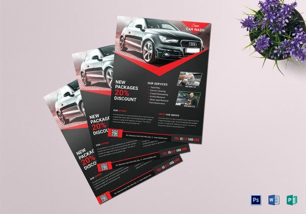 car-wash-psd-flyer-template