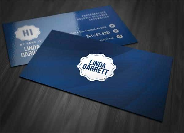colorful business card template1