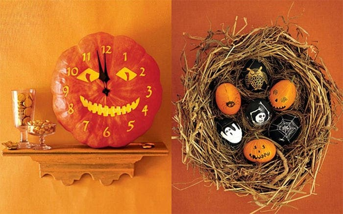 cool homemade halloween pumpkins ideas