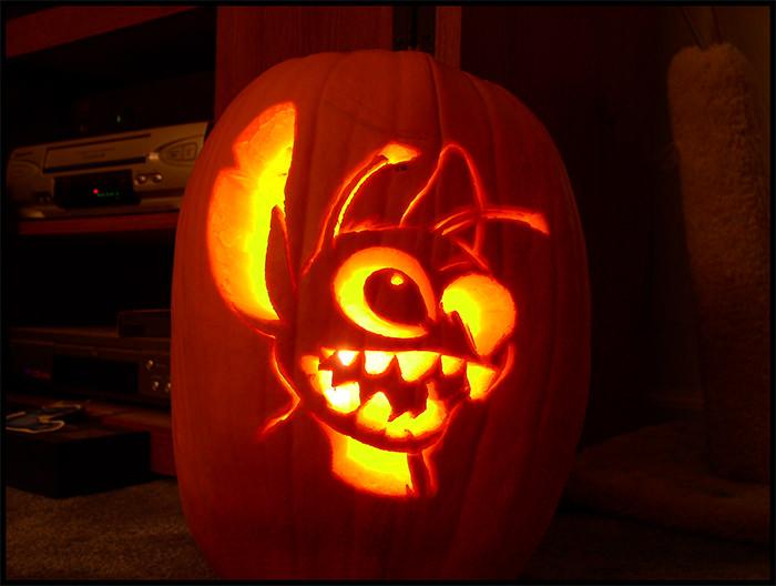cool pumpkin ideas for halloween photography