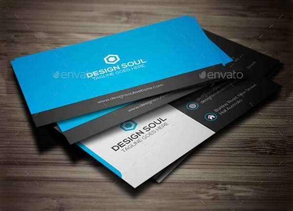 corporate business card12