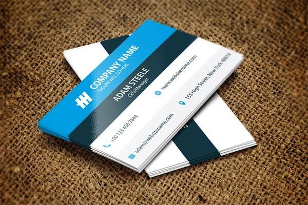 corporate business card14