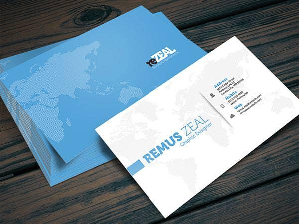 corporate business card3