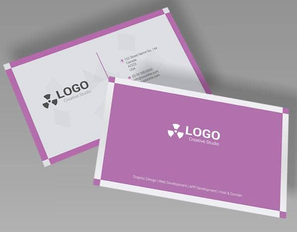 68 best psd business card templates free premium templates psd creative business card cheaphphosting Choice Image