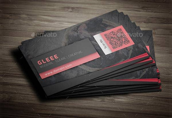 53 best premium business card template designs free premium creative business card template fbccfo Image collections