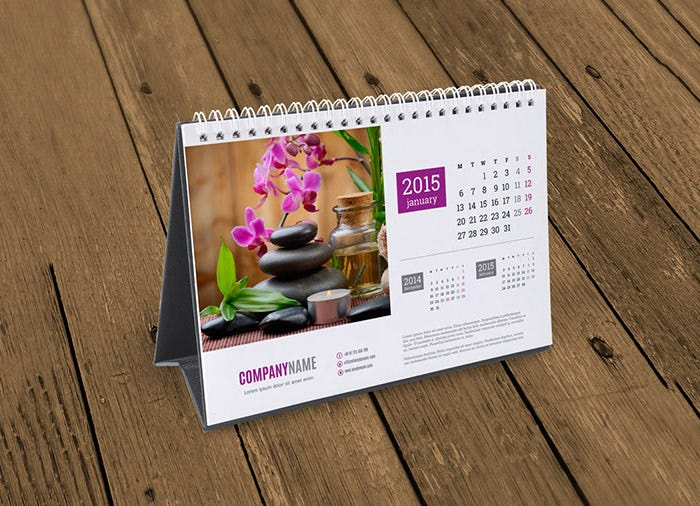 40 Sample 2015 Calendar Templates Amp Designs Free Free