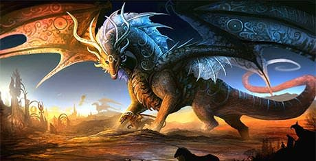 dragontemplates