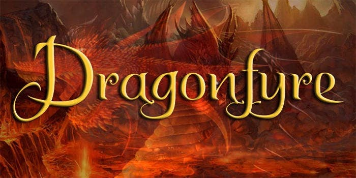 dragon fyre