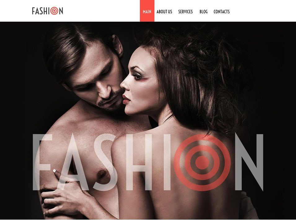 fashion joomla template31