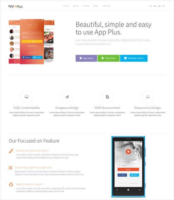 free-landing-page-template-with-contact-form