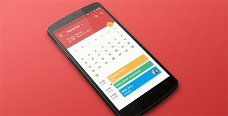 google calendar templates