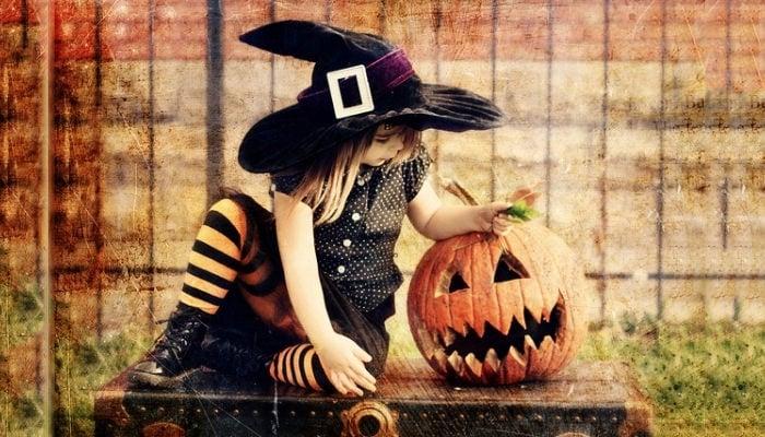 halloween graphic design inspiration