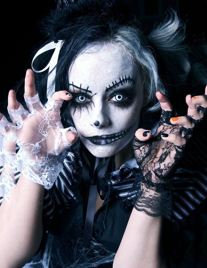 halloween photography by spoookies
