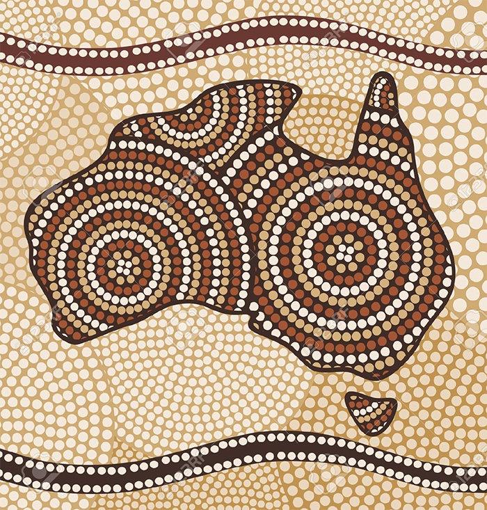Aboriginal Art, Aboriginal Pictures | Free & Premium Templates