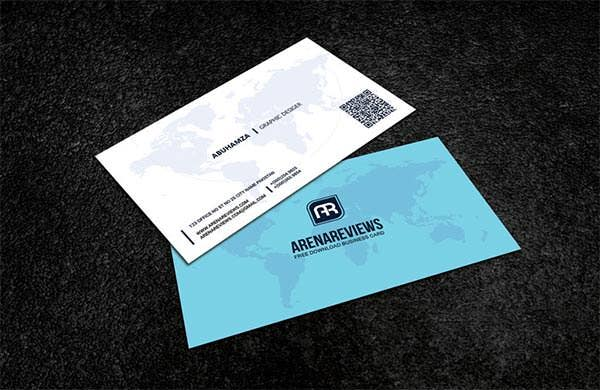 Best PSD Business Card Templates Free Premium Templates - Professional business card templates
