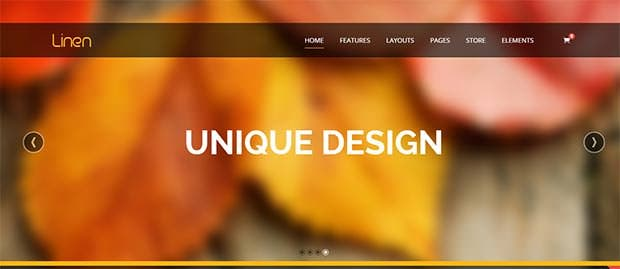 responsive weebly theme and template