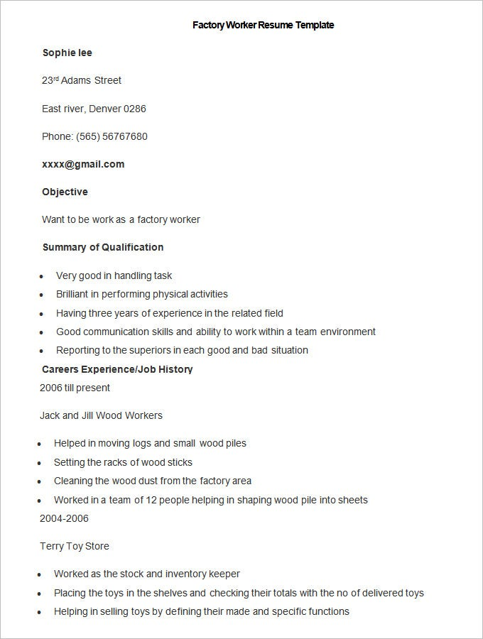 Social Work Cv Template Social Worker Cv Youth Worker Cv Google – Worker Resume