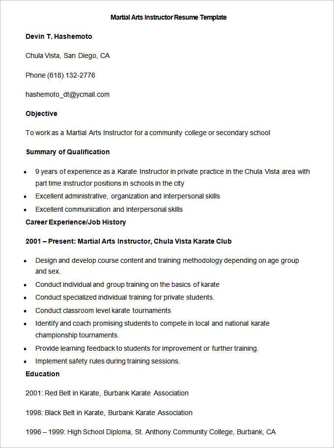 sample of teacher resume sample teacher resume templates teacher resume templates free sample example format template