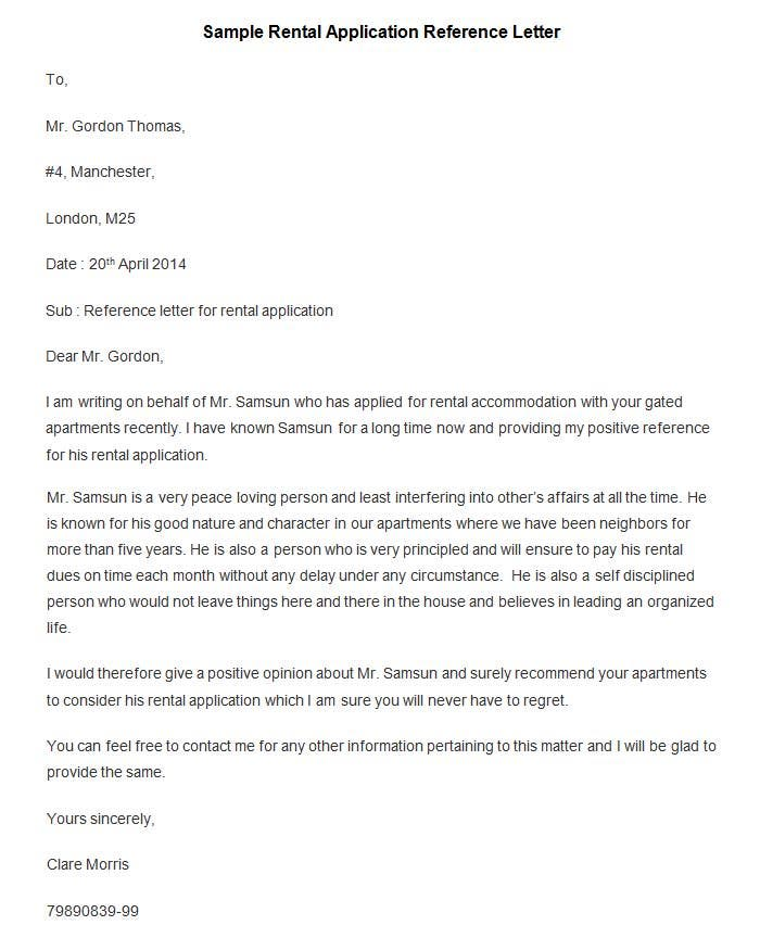 Beautiful Application Cover Letter