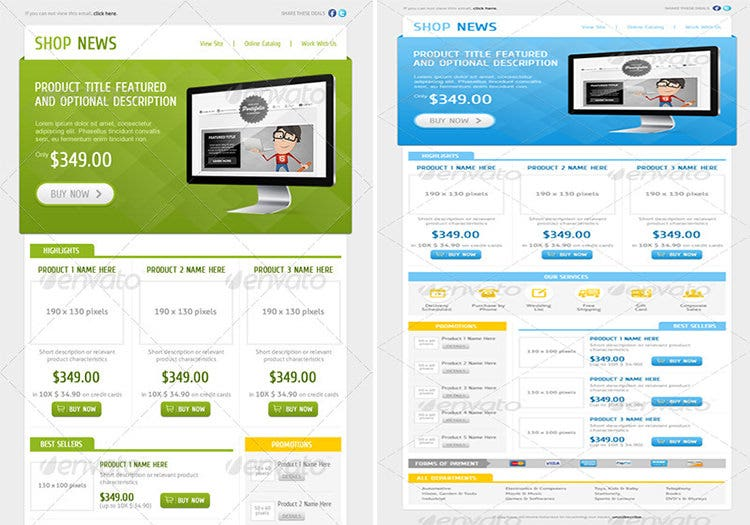 what is an email template - 20 business email templates samples free premium