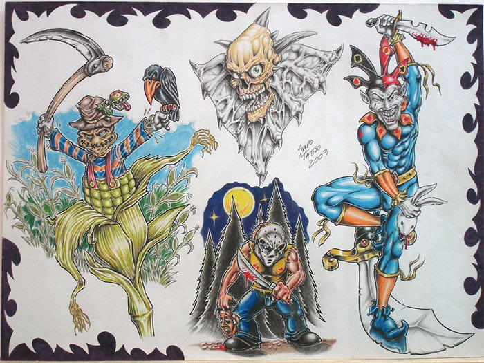 tattoo designs 8