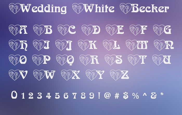 weddingwhite