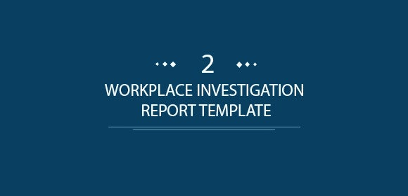 workplaceinvestigationreport