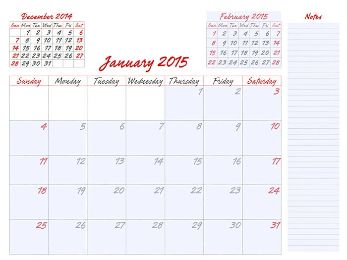 worldlabel filable calendar