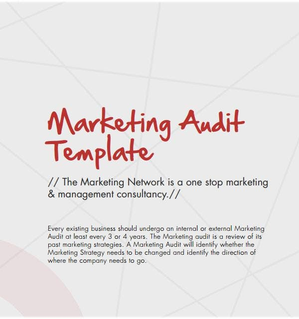marketing audit and plans Create a winning digital marketing strategy and  armed with our digital marketing strategy and planning toolkit,  digital marketing strategy audit.