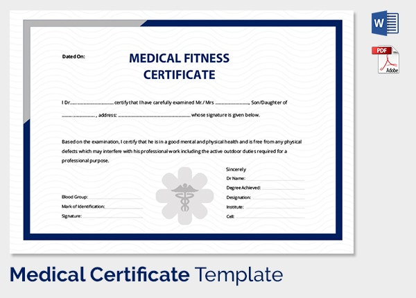 medical fitness certificate format Comprehensive up-to-date news coverage from ministry of health, rgob, bhutan.