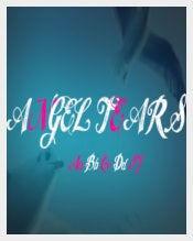 Angel font free Calligraphy Font