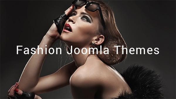fashion joomla themes