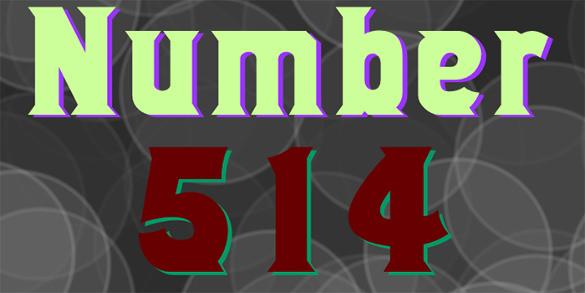 free download racing number font