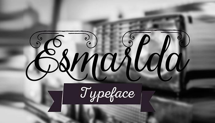 Wedding Calligraphy Free Font