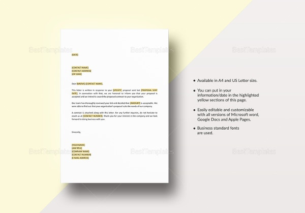 awarding-contract-letter-template