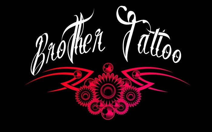 brother tattoo