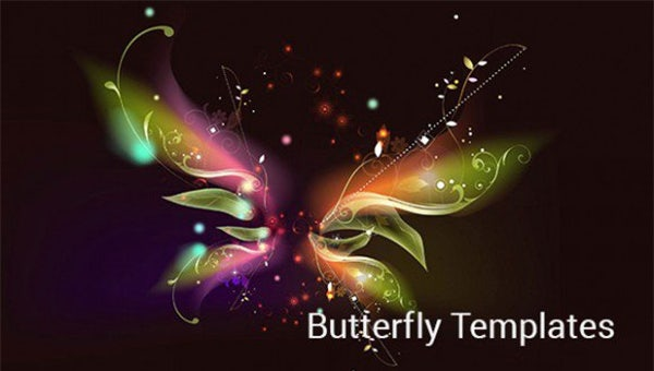 butterflytemplate