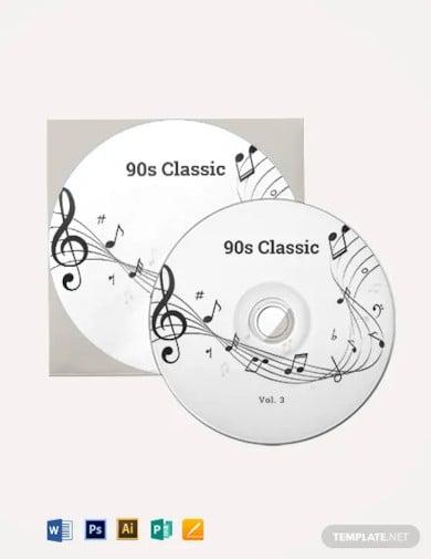 cd label template1